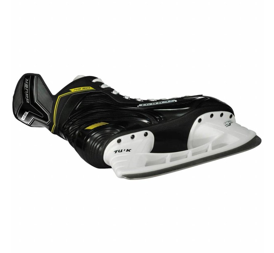 NS 20 Ice Hockey Skates Junior