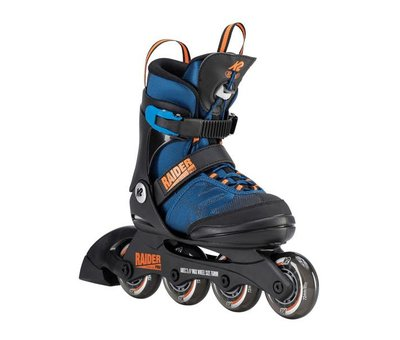 K2 Raider Pro Adjustable Kids Skates 2019