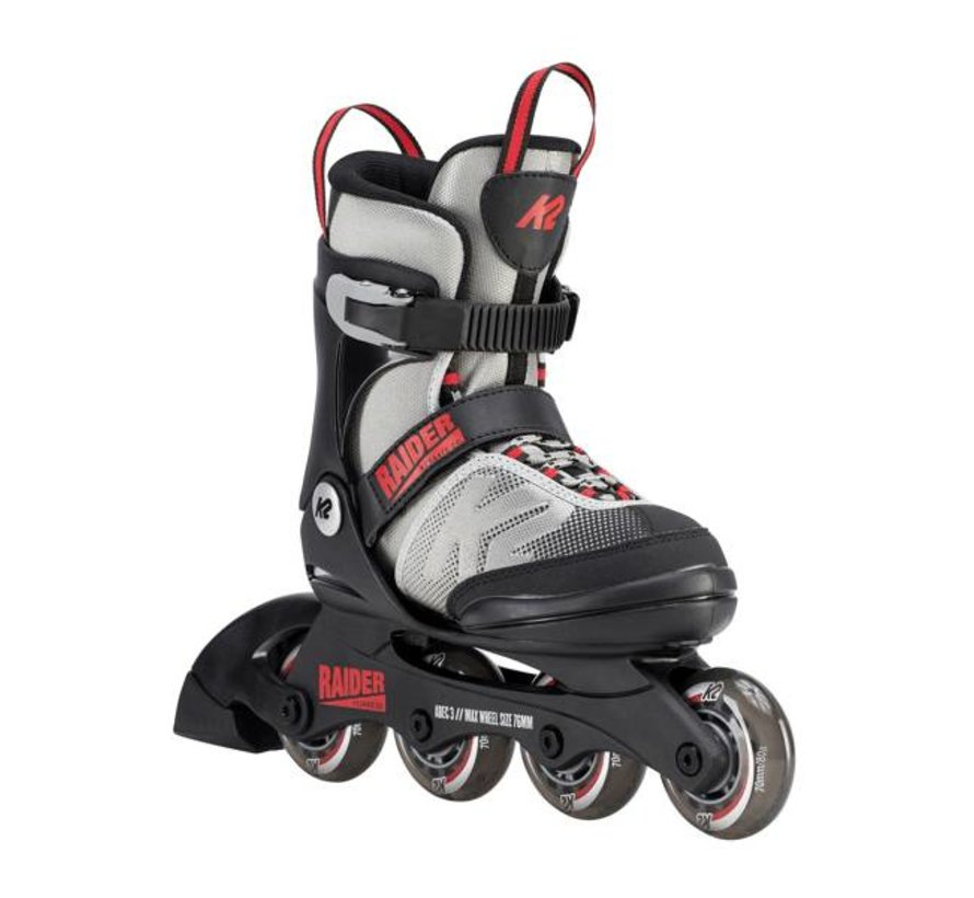 Raider Adjustable Kids Skates 2019