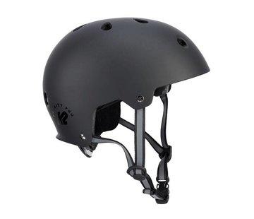 K2 Varsity Pro Skate Helmet Black