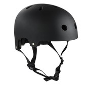 SFR Skate Helm Zwart