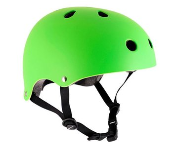 SFR Skate Helm Groen