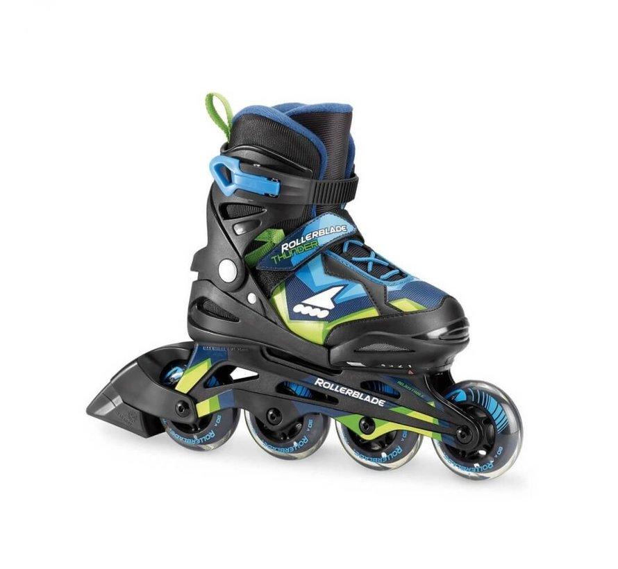 Thunder Verstelbare Kinder Skates Boys