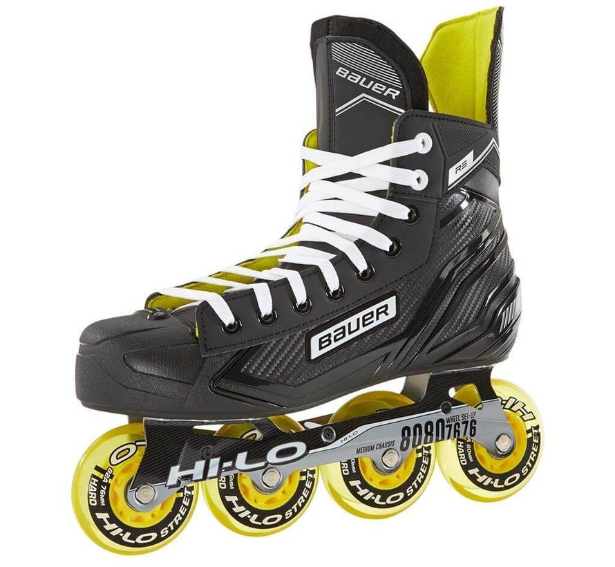 RS Inline Hockey Skates Senior