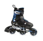 Rollerblade Microblade Alu 3WD Kids Skates
