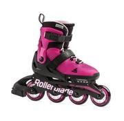 Rollerblade Microblade Kinder Skates Pink/Bubblegum