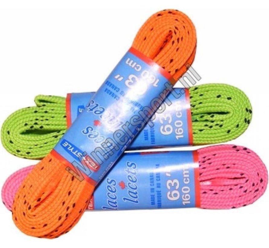 Gekleurde IJshockey Wax Veters