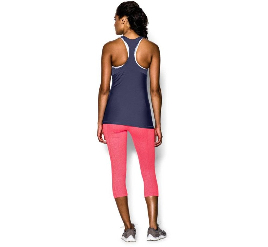 Women's HeatGear® Alpha Mesh Tank
