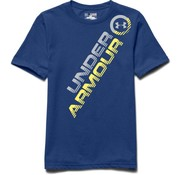 Under Armour Q2 Circle Script Short Sleeve T-shirt
