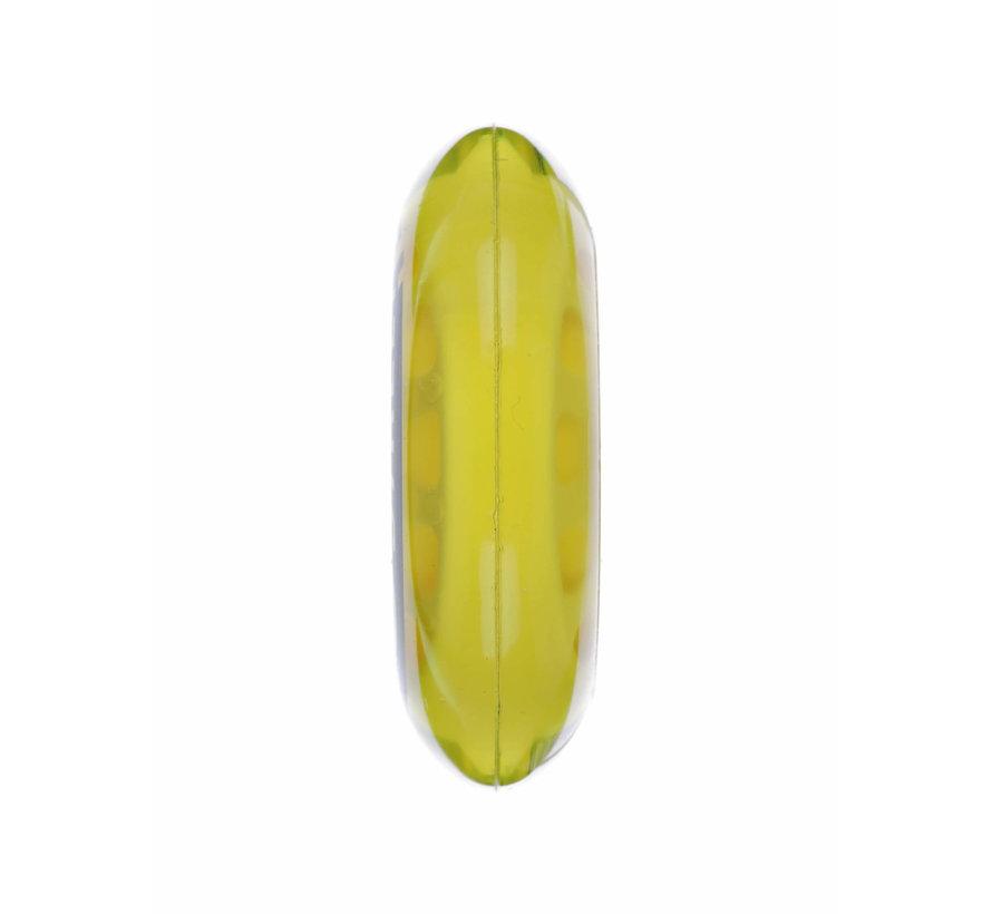 Hi-Lo 76mm Inline Skate Wielen 4-Pack