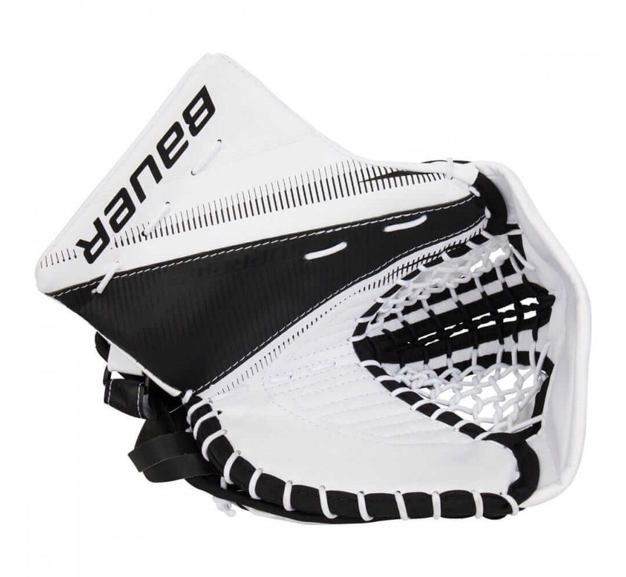 Supreme S27 Goalie Catch Glove Senior