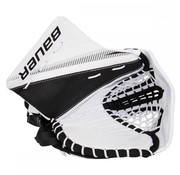 Bauer Supreme S27 Catch Glove Junior