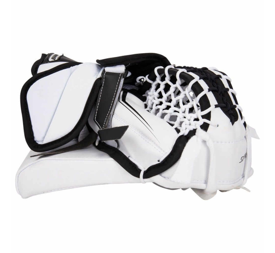 Supreme S27 Goalie Catch Glove Junior