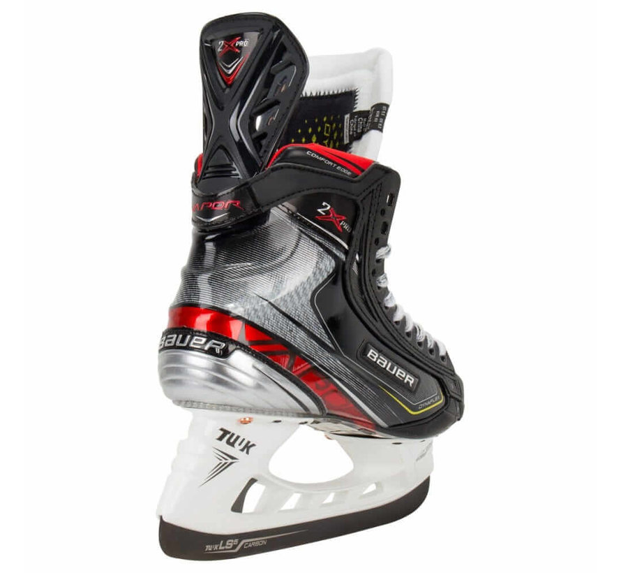 Vapor 2X Pro Ice Hockey Skates Junior