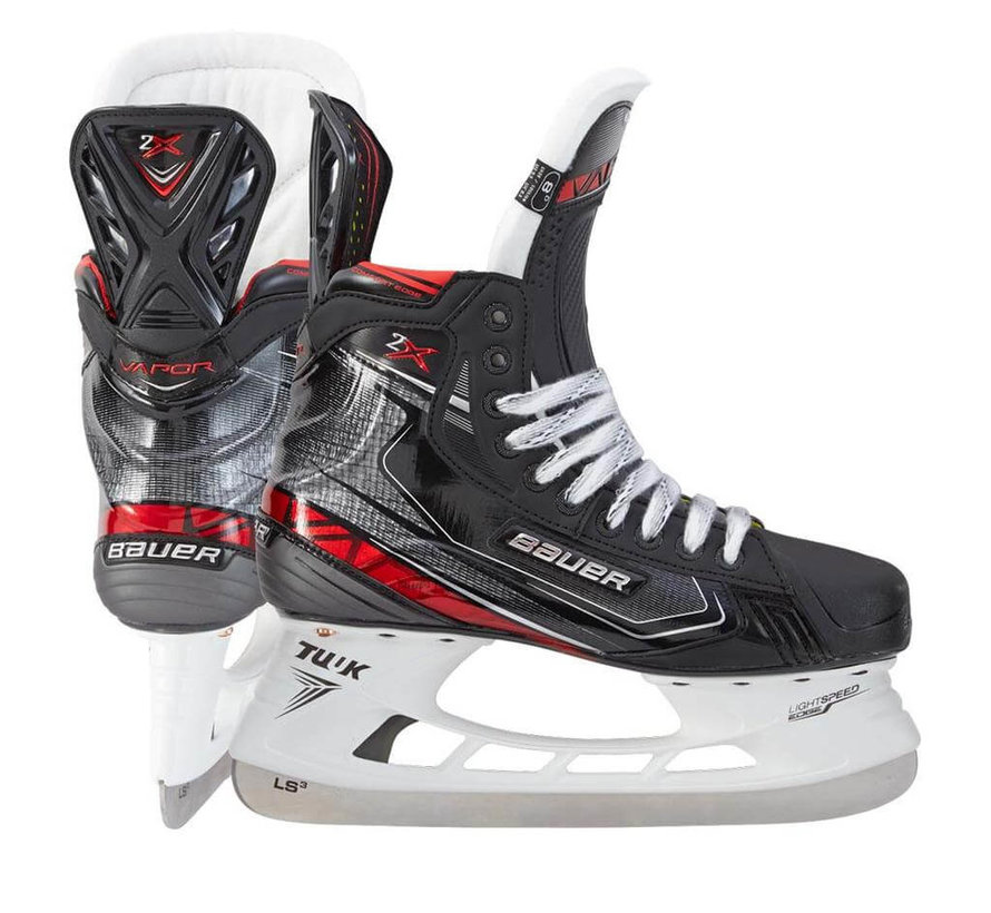 Vapor 2X Ice Hockey Skates Senior