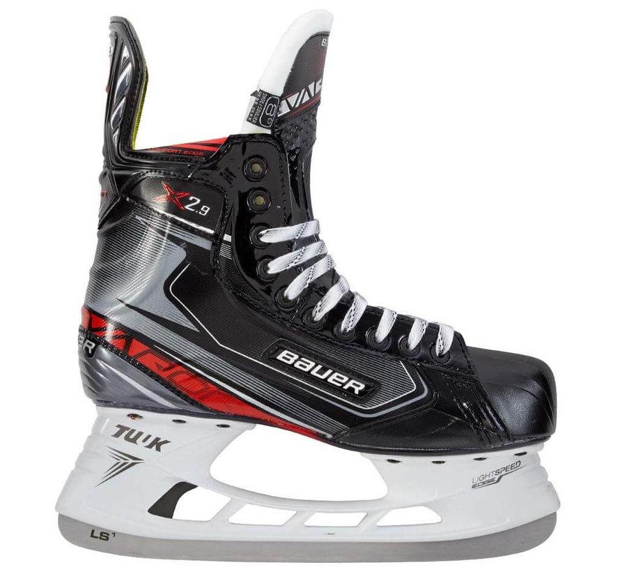 Vapor X2.9 ijshockeyschaatsen Senior