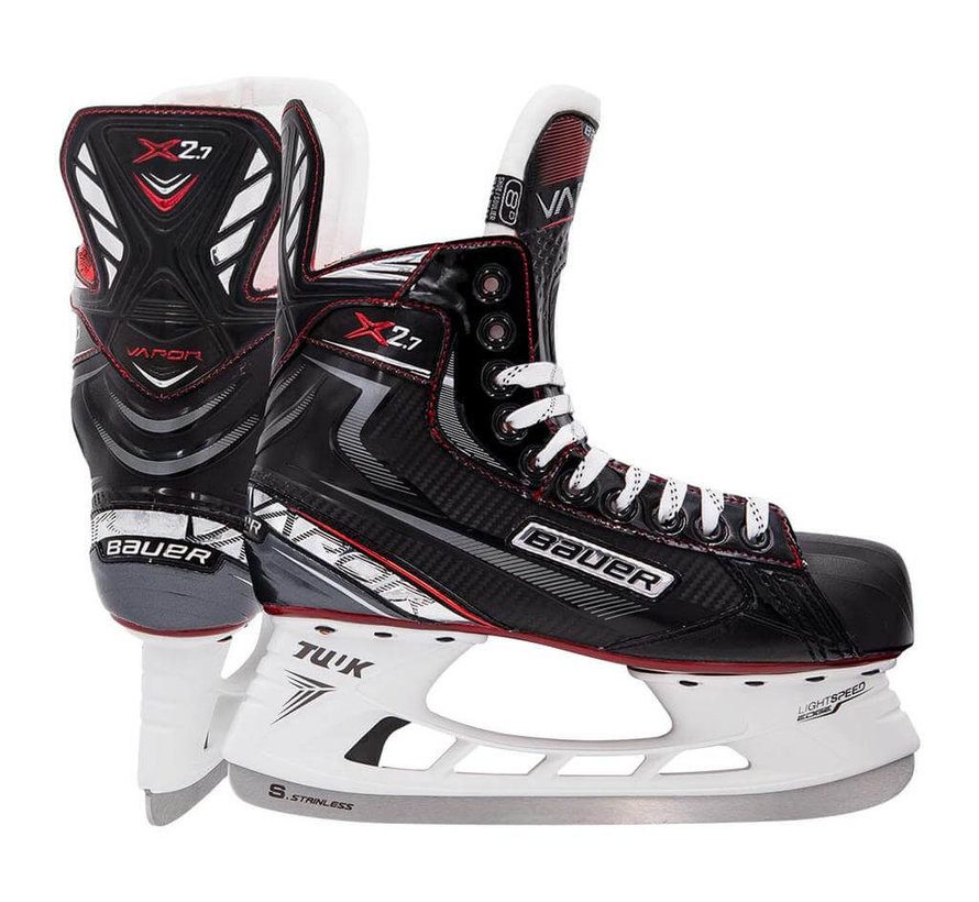 Vapor X2.7 ijshockeyschaatsen Junior