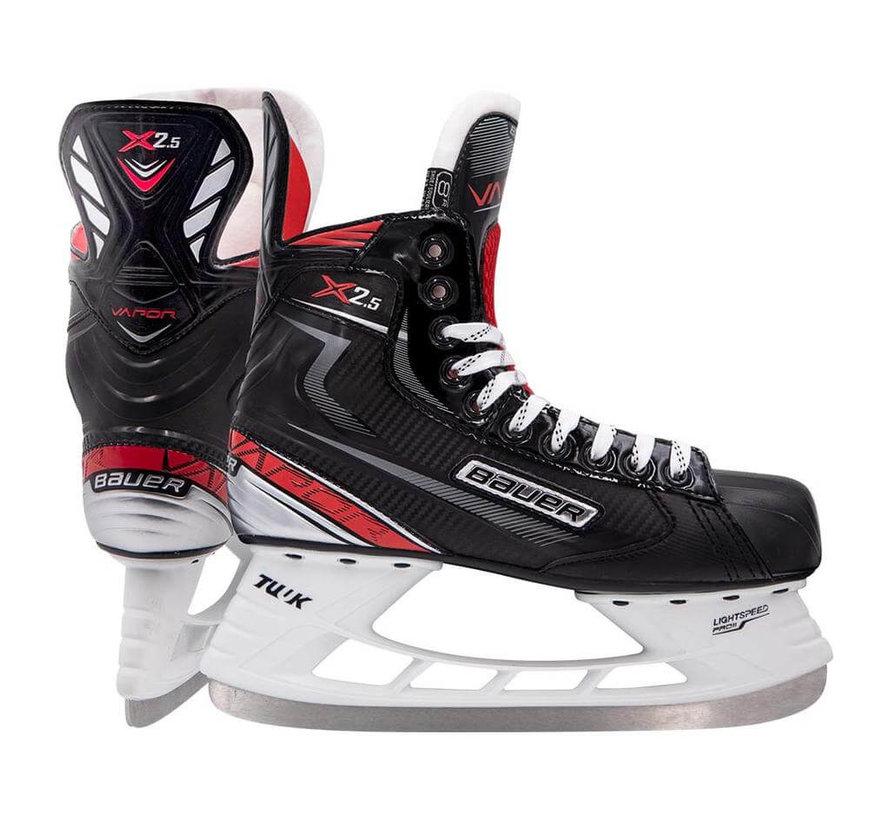 Vapor X2.5 Ice Hockey Skates Junior