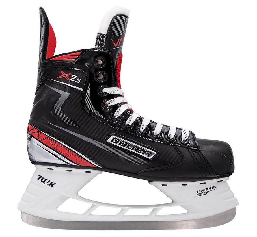 Vapor X2.5 ijshockeyschaatsen Junior