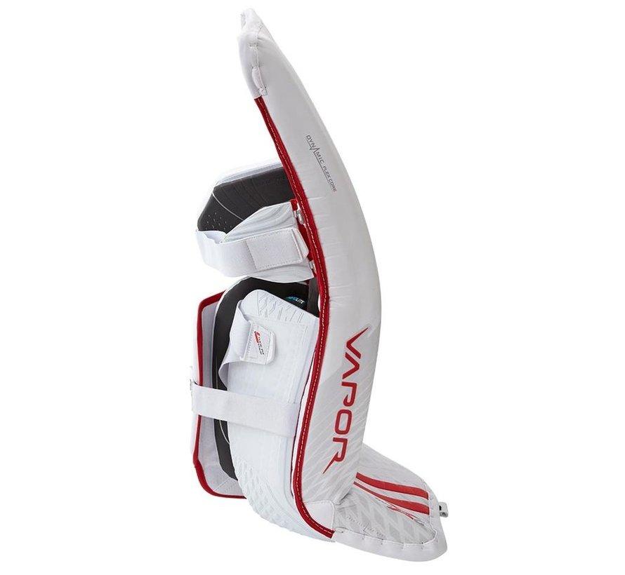 Vapor 2X Pro Senior Ice Hockey Goalie Pads Custom