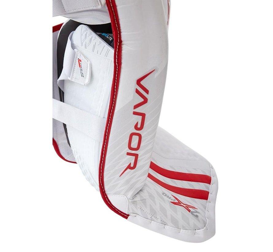 Vapor 2X Pro Senior IJshockey Goalie Pads Custom