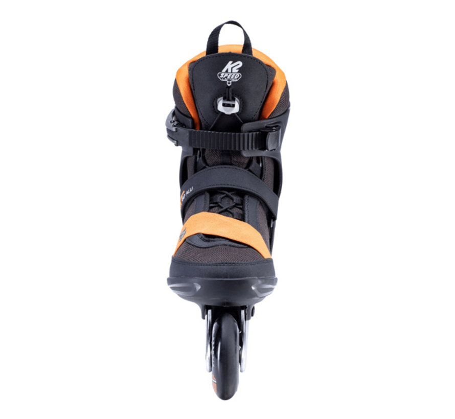 FIT 80 Alu Inline Skates Men's 2021