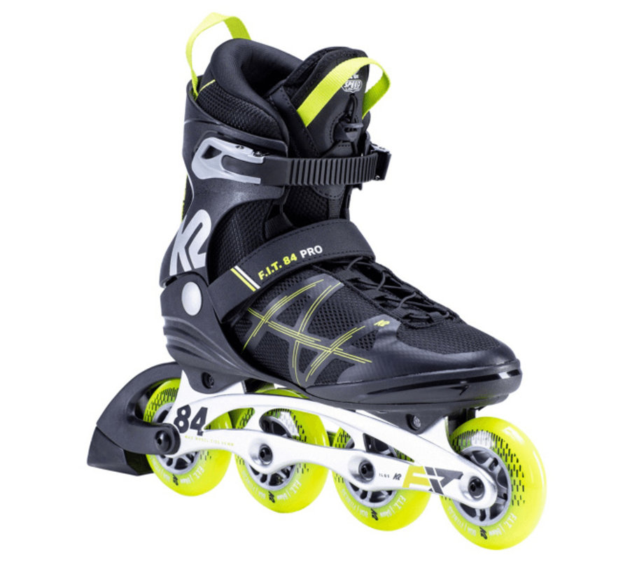 FIT 84 Pro Inline Skates Mens 2021