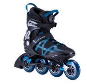 K2 FIT 90 BOA Inline Skates Heren 2021