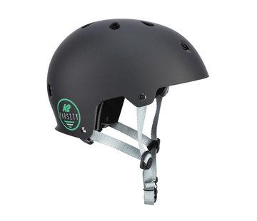 K2 Varsity Skate Helm Zwart