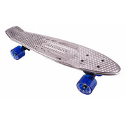 Karnage Penny Board Silver Chroom