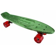 Karnage Penny Board Green Chroom