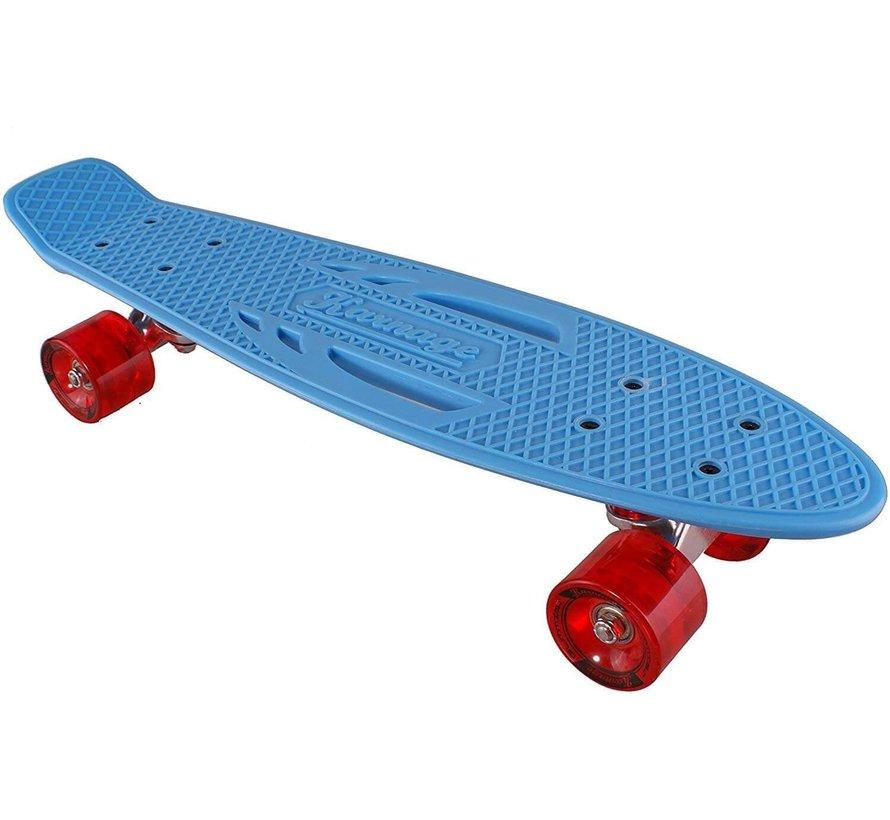 Retro Penny Board Blue