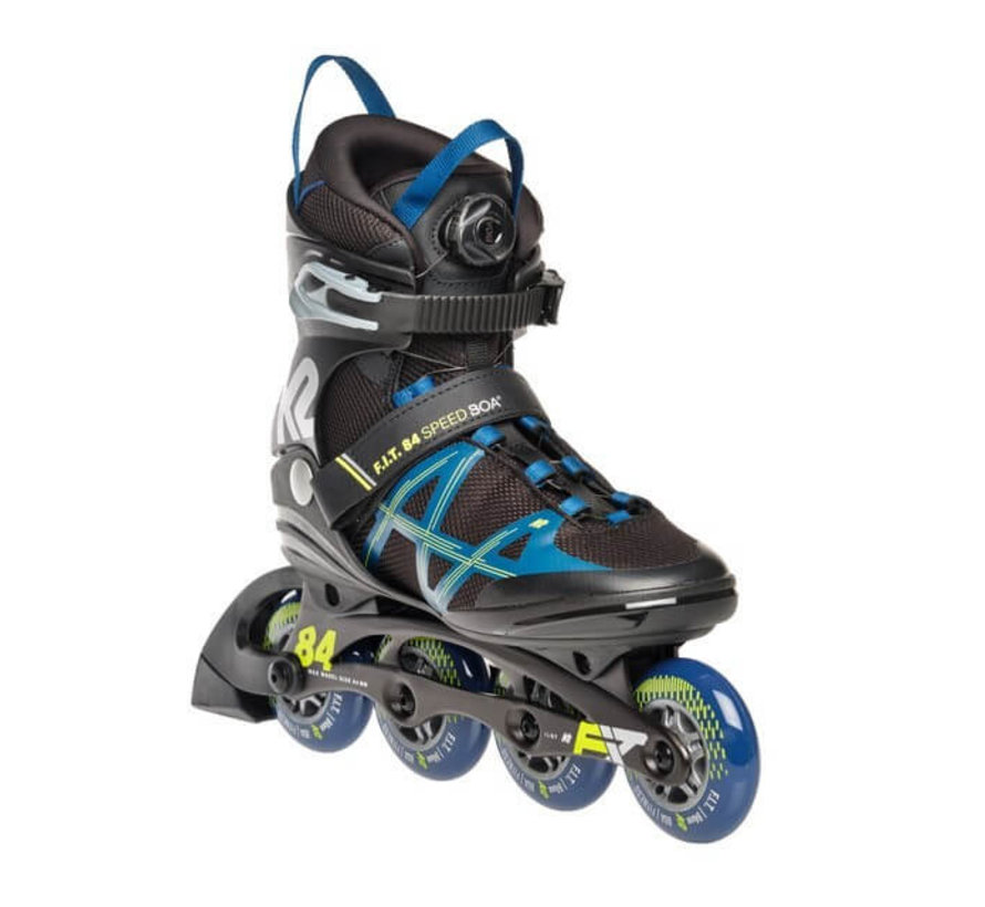 FIT 84 Speed BOA inline Skates 2020