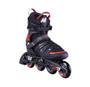 K2 FIT 84 Speed Alu Skates 2020