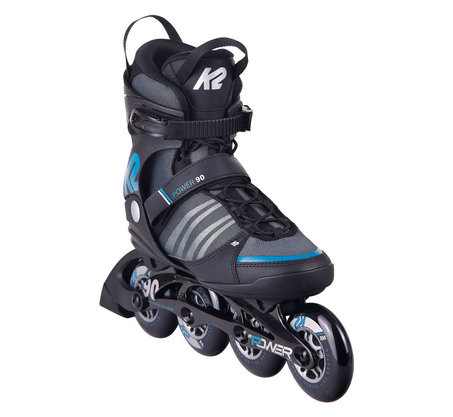 Power 90 Inline Skates Heren 2021