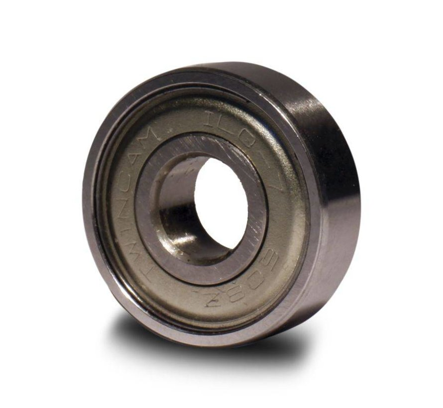 ILQ 5 Skate Bearings