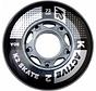 80mm Inline Skate Wheels 4-pack