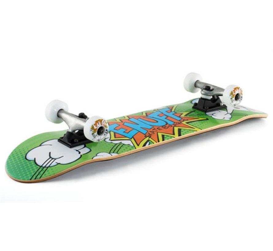 Pow Mini II Skateboard Complete