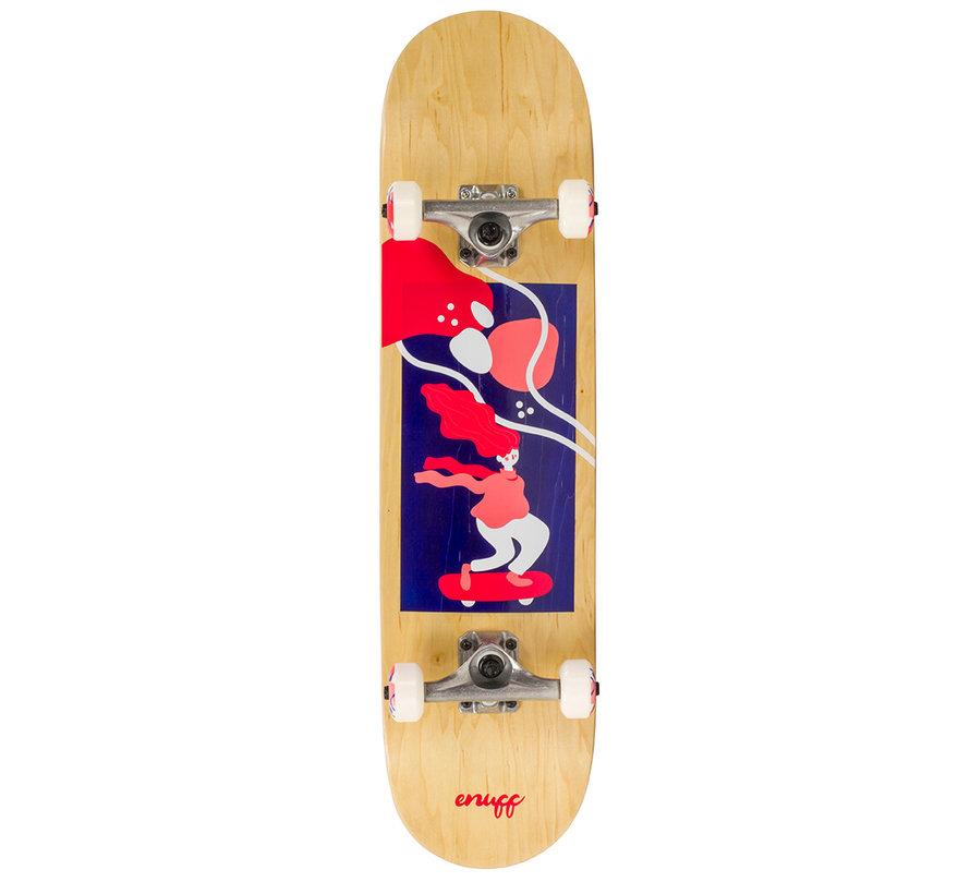Making Waves Skateboard Complete