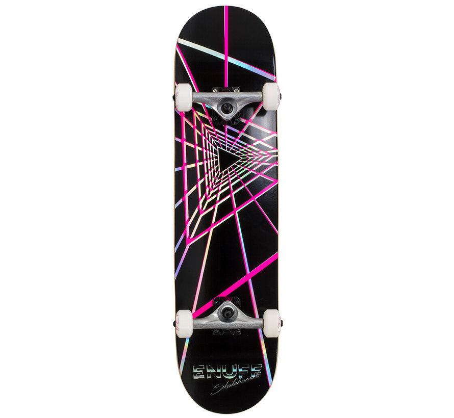 Futurism Skateboard Complete