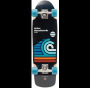 Arbor Artist Series Draplin Pilsner Skateboard