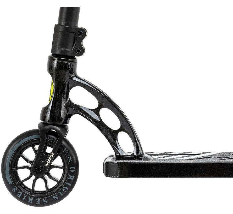 MGP Origin Team Nickeled Stunt Scooter Complete