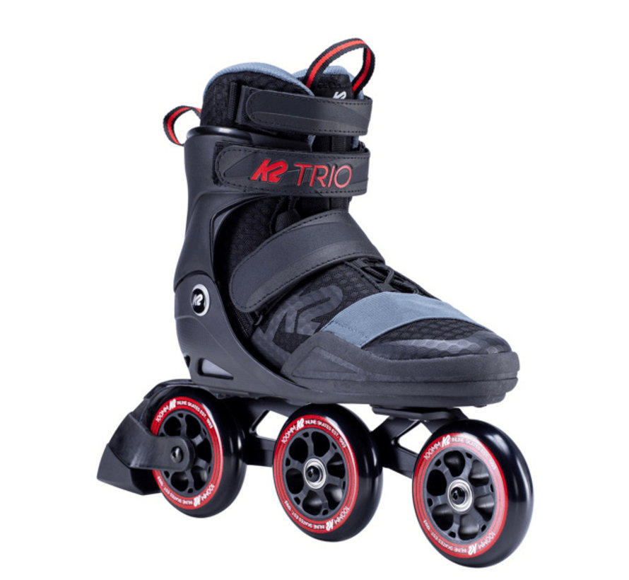 Trio S 100 Urban Inline Skates 2021