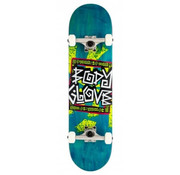 Body Glove Kindred Blue Skateboard