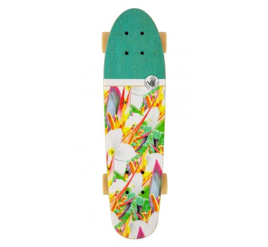 Paradise Cruiser Skateboard Complete