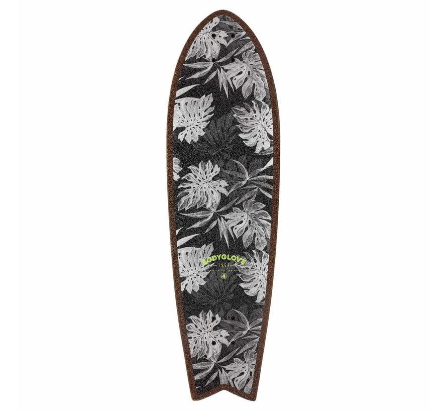 Palm Cruiser Skateboard Complete