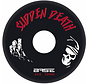 Sudden Death 72mm Inline Skate Wielen 4-pack
