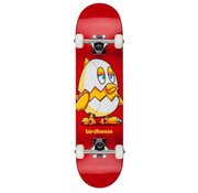 Birdhouse Stage 1 Chicken Mini Skateboard