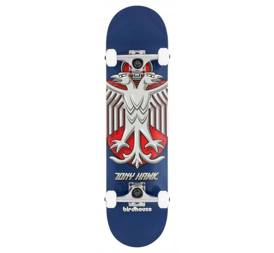 Stage 1 Hawk Shield Skateboard Complete