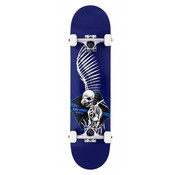 Birdhouse Stage 1 Full Skull 2 Skateboard